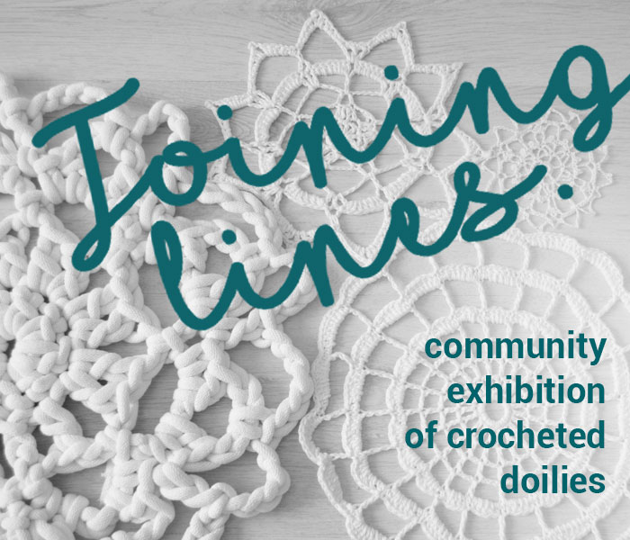 Joining Lines Project  by April Towriess