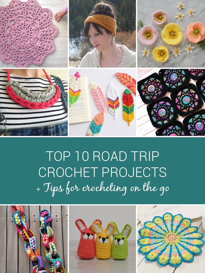 Crochet Designer And Tutor Nottingham 12 Years Experience